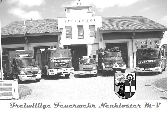 FFW-Neukloster